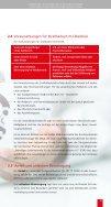 Vermeidung von Korruption im Gesundheitswesen - Compliance in der medizinischen Rehabilitation - Seite 5