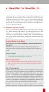 Vermeidung von Korruption im Gesundheitswesen - Compliance in der medizinischen Rehabilitation - Seite 7