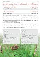 Gemeindebrief-01-2018 Evangelische Kirchengemeinde Porz-Wahn-Heide - Seite 6