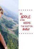Der Apfel- Genuss- Erlebnis- Gesundheit  - Page 3