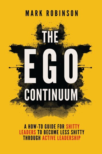 The Ego ContinuumSAMPLE