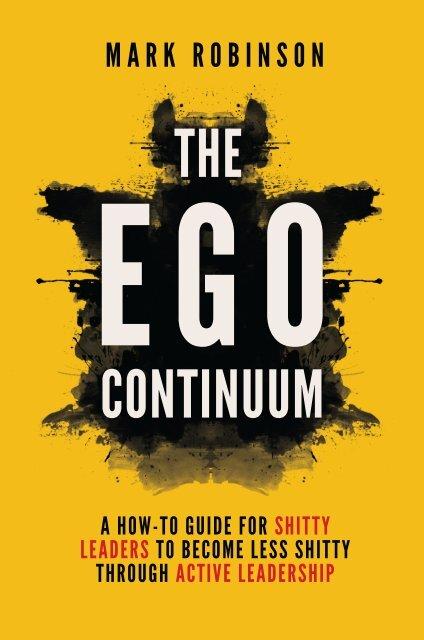 The Ego ContinuumSAMPLE