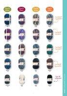 Lieblingsfarben Sockenwolle - Page 5