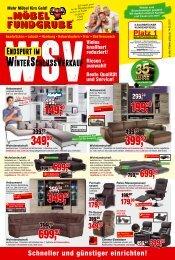 Die Möbelfundgrube KW07