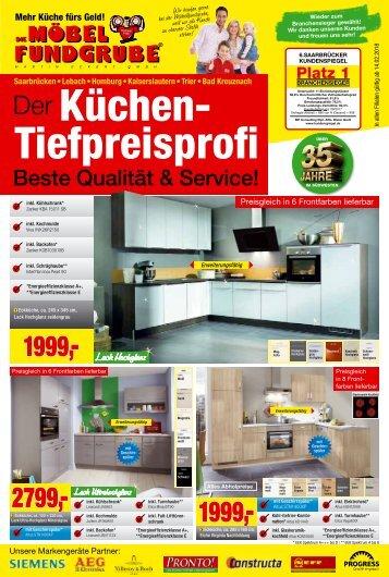 Möbelfundgrube saarbrücken  Kochmulde Magazine