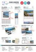 Catalogue calendriers publicitaires et papeterie personnalisée 2019 - Page 6