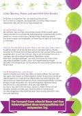 4. Kindergeburtstag Spezial 2018 - Page 3