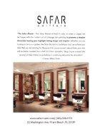 Healthy SoFlo Issue 57 - Simone Cavalletti Dares to Overcome - Page 3