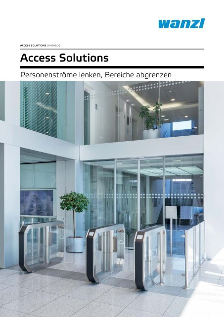 AccessSolutions