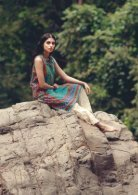 Khaadi Unstitched Spring 2018 - Tropical Escape - Page 2