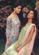 Khaadi Unstitched Spring 2018 - Tropical Escape - Page 7