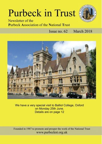 Purbeck Issue 62 for web
