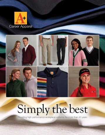 APlus_Career_Apparel_Catalog2017