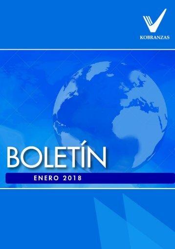 BOLETIN ENE 18