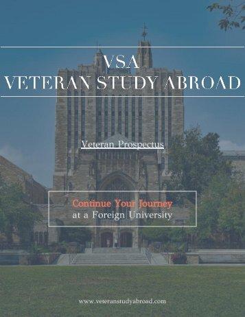 VSA Booklet 2018:19