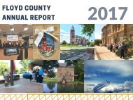 Floyd County Annual Report 2017 (combined)