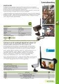 Agrodieren.be landbouwbenodigdheden en erf catalogus 2018 - Page 7