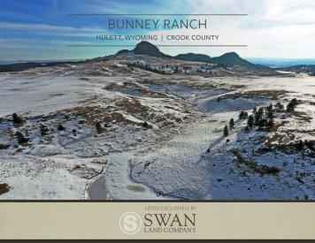 Bunney Ranch Photo Essay