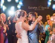LUANA E LUCAS