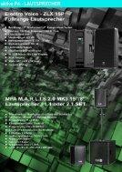MSKS events Preisliste/Katalog 2018 - Seite 2