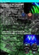 MSKS events Preisliste/Katalog 2018 - Page 3