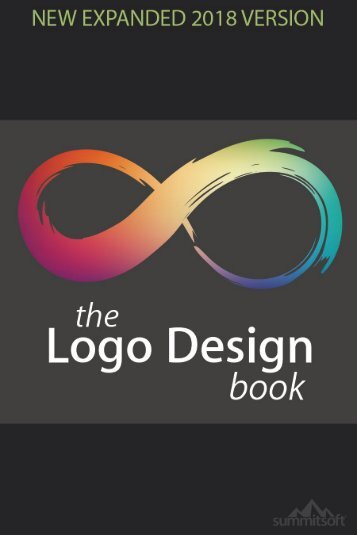 Logo Design Book 2018