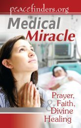 Medical Miracle