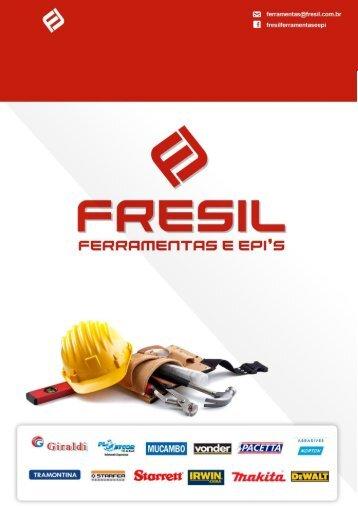 Catálogo Fresil
