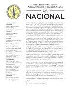 LA NACIONAL | Noviembre - Diciembre| 2017 - Page 4