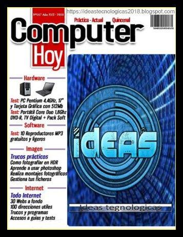 Revista Aplicaciones Multimedia