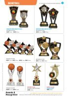 Awards & Recognition Basketball 2017 - Page 4