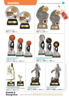 Awards & Recognition Basketball 2017 - Page 5