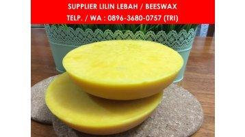 PROMO, WA : 0896 3680 0757, Jual Lilin Lebah Beeswax Malang, Jual Beeswax Murni Malang