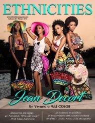 Ethnicities Magazine_Febrero 2018_Volumen_20