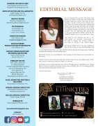 Ethnicities Magazine-February 2018 - Issue 20 - Page 5