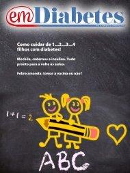 Revista Em Diabetes Edição 10