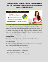 Call the Google Chrome Browser Technical support number +1-888-664-3555