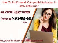 Avg Antivirus Not Responding Service Number 1-888-959-9638 Avg Not Working Support Number
