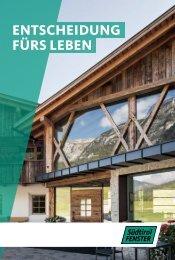 Südtirol Fenster Imagefolder 2018