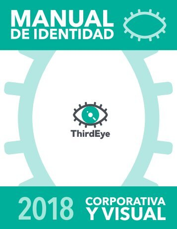 Manual de Identidad Third Eye P1