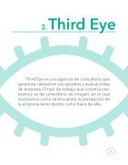 Manual de Identidad Third Eye P1 - Page 5