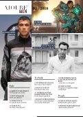 AJOURE´ Men Magazin März 2018   - Page 4