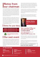 Torfaen Business Voice - Newsletter February 2018 (English) - Page 2