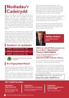 Torfaen Business Voice - Newsletter February 2018 (Welsh) - Page 2