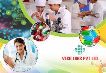Veco Labs Visual Aid