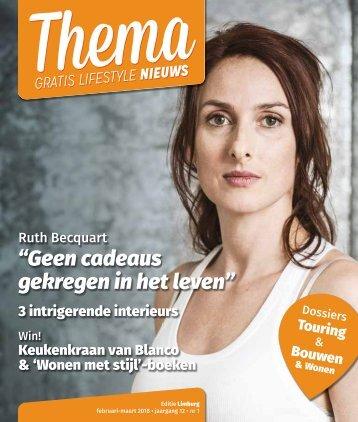 180216 Thema febr-maart 2018 - editie Limburg