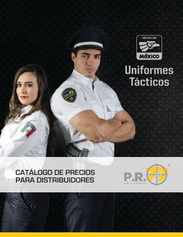 Cotizacioìn Distribuidores PR77