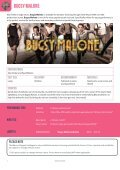Musicals Catalogue  - Page 4