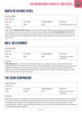 Musicals Catalogue  - Page 7