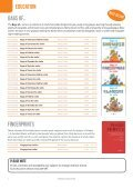 Strings Catalogue - Page 4